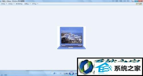 winxp系统打开GiF扩展名的图片不会动的解决方法