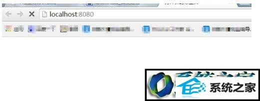 winxp系统启动Tomcat后在页面输入Localhost:8080没显示的解决方法