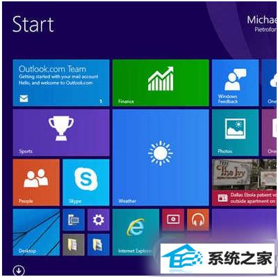 winxp直接进入桌面设置方法 winxp开机启动桌面设置教程2